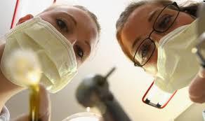 narcose tandarts