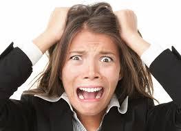 stress en het effect op uw gebit