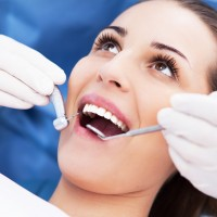 verdoving tandarts