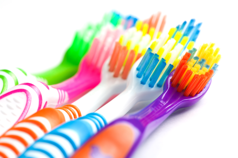 schone tandenborstel
